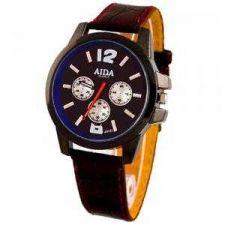 Buy Aida Design Wrist Watch #119 free shipping
