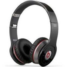 Buy Beats Wireless Headphones - Black