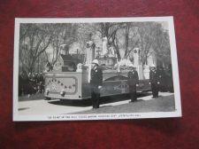 Buy OTTAWA MARIAN CONGRESS FL OAT REAL PHOTO 1947 (#740)