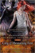 Buy CITY OF HEAVENLY FIRE