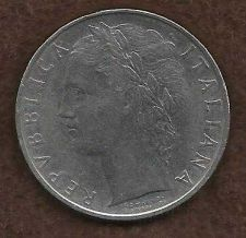 Buy Italy 100 Lire 1965 - A Beautiful Coin!