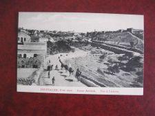 Buy JERUSALEM ERSTER ANBLICK OLD POSTCARD (#766)
