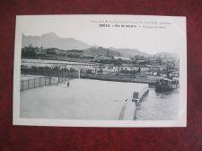Buy BRAZIL RIO DE JANEIRO TRAVAUX DU PORT OLD POSTCARD (#773)