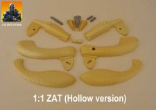 Buy Stargate SG-1 Zat gun replica prop kit (hollow version) 1:1