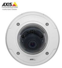Buy AXIS P3364-LVE 1Mp Outdoor Nay & Night IP Dome Camera with 12mm Lens (720p)