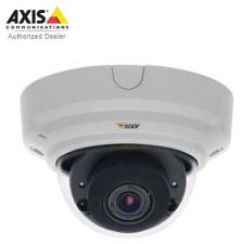 Buy Axis Communications AXIS P3364-LV 1Mp 12mm Indoor Day & Night IP Dome Camera