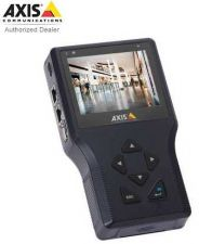 Buy Axis Communications AXIS T8417 Installation and Testing Display