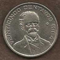 Buy Mexico 20 Centavos 1964 Coin