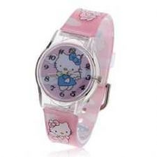 Buy New helloKitty Quartz wrist watch #31 Free shipping