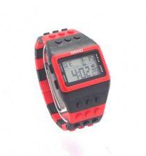 Buy Unisex Digital & Alarm & Stopwatch #523 Free shipping