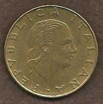 Buy Italy 200 Lire1987 ~ Beautiful Coin!