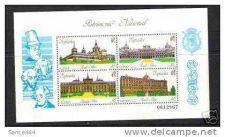 Buy Spain 2617 SS mnh Royal Palaces