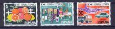 Buy Spain 2247-9 mnh Spanish export