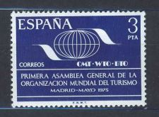 Buy Spain 1887 mnh World tourism org.