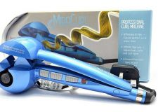 Buy BaByliss PRO MiraCurl Hair Curling Iron--New