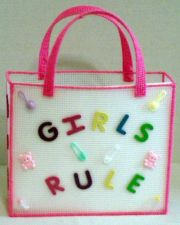 Buy Daddys Little Girl Diaper Bag