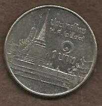 Buy Kingdom of Thailand 1 baht Coin