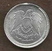 Buy WORLD FOREIGN COINS * AFRICA * EGYPT * MILLIEME AH1392-1972