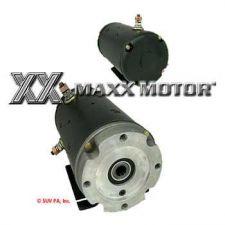 Buy 2200943 MFY4203 46-4037 Motor for Barnes Haldex Pump & Caterpillar 24 V