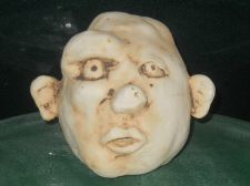 Buy Uncle Fester Paper Weight