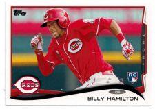 Buy 2014 Topps #36A Billy Hamilton RC