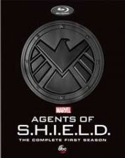 Buy AGENT SHIELD FIRST SEASON