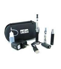 Buy eGo 650 mAh Starter Kit - Black