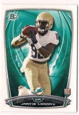 Buy 2014 Bowman #R27 Jarvis Landry RC