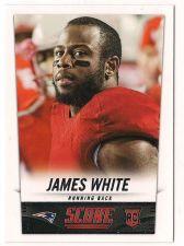 Buy 2014 Score #377 James White RC