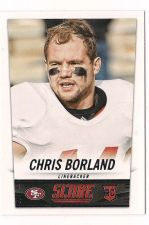 Buy 2014 Score #351 Chris Borland RC