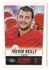 Buy 2014 Score #435 Trevor Reilly RC