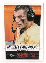 Buy 2014 Score #407 Michael Campanaro RC