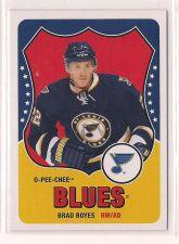Buy 2010-11 O-Pee-Chee Retro #379 Brad Boyes