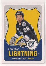 Buy 2010-11 O-Pee-Chee Retro #317 Martin St. Louis