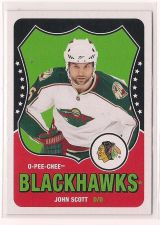Buy 2010-11 O-Pee-Chee Retro #407 John Scott