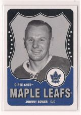 Buy 2010-11 O-Pee-Chee Retro #593 Johnny Bower L