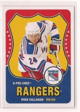 Buy 2010-11 O-Pee-Chee Retro #423 Ryan Callahan