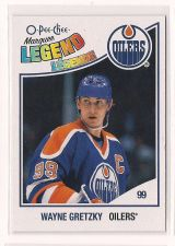Buy 2010-11 O-Pee-Chee #599 Wayne Gretzky L