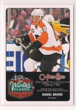 Buy 2010-11 O-Pee-Chee Winter Classic #WC1 Daniel Briere