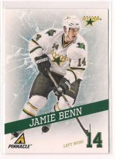 Buy 2011-12 Pinnacle Breakthrough #12 Jamie Benn