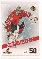 Buy 2011-12 Pinnacle Breakthrough #4 Corey Crawford