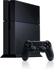 Buy PlayStation 4 Console