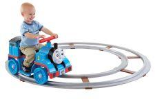 Buy Power Wheels Thomas & Friends Thomas with Track