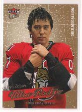 Buy 2008-09 Ultra Gold Medallion #207 Ilya Zubov