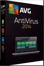 Buy 2014 AVG ANTIVIRUS, 3-4 YEARS, 3 PC USERS, DOWNLOAD VERSION