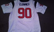 Buy Jadeveon Clowney Houston Texans Nike elite jersey size 52- NWT