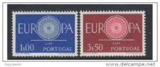 Buy Portugal Europa 1959 mnh
