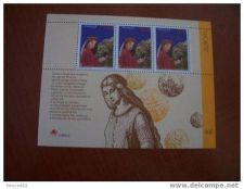 Buy Portugal EUROPA 1997 mnh SS 2167a