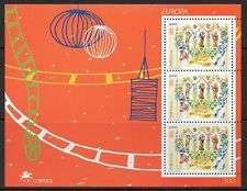 Buy Portugal Europa 1998 mnh SS 2225a