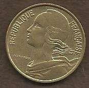 Buy France 10 Centimes 1967 FRENCH REPUBLIQUE FRANCAISE